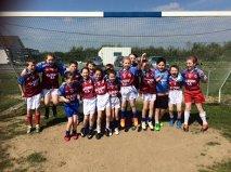 Our fantastic  U10 Football team..