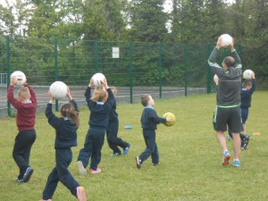 Declan O'Toole puts the fun into 'Fundamentals'!!