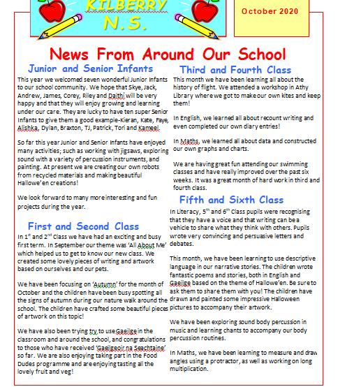 class-news